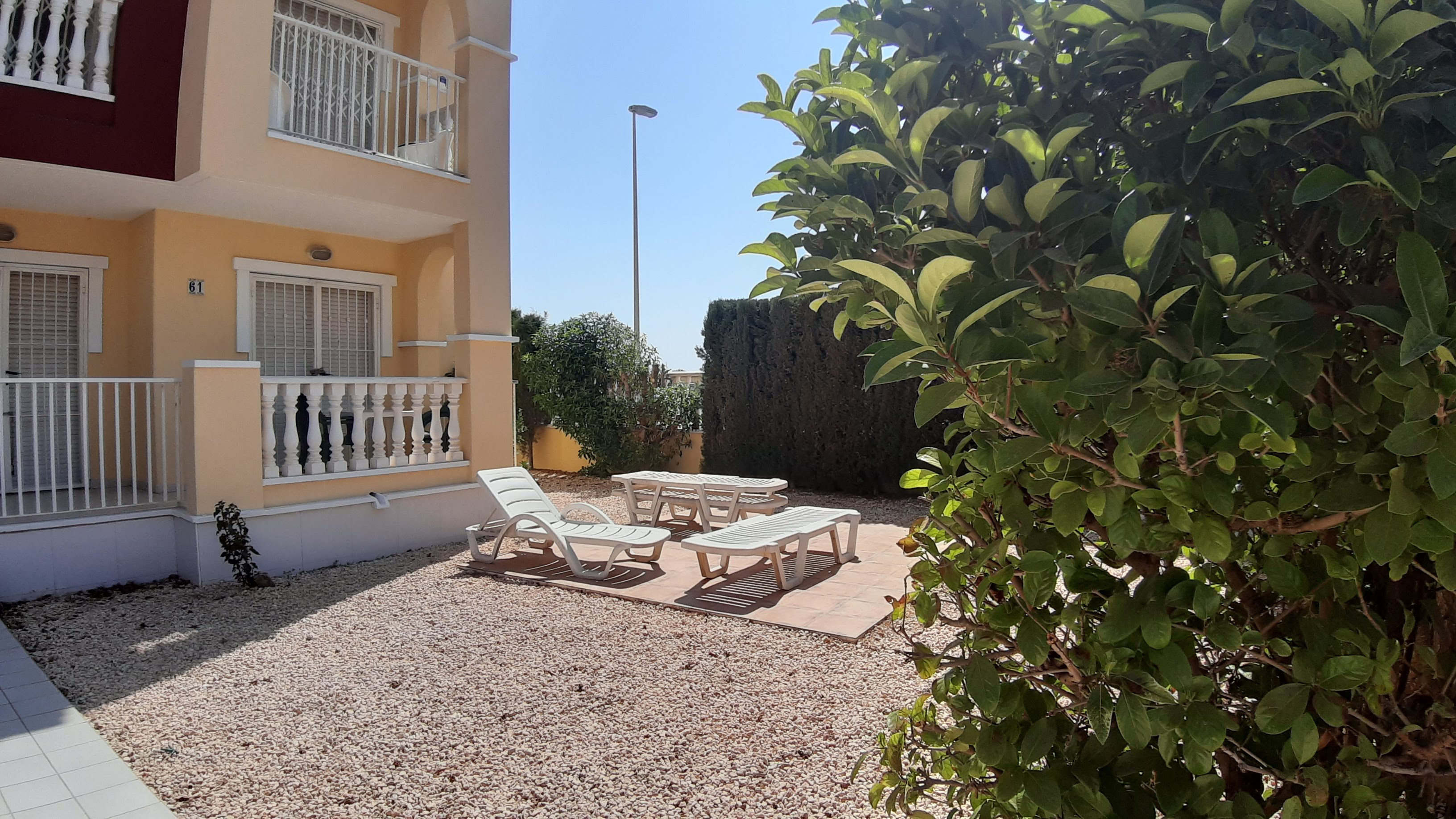 EM61 Apartment in Murcia – Los Alcazares