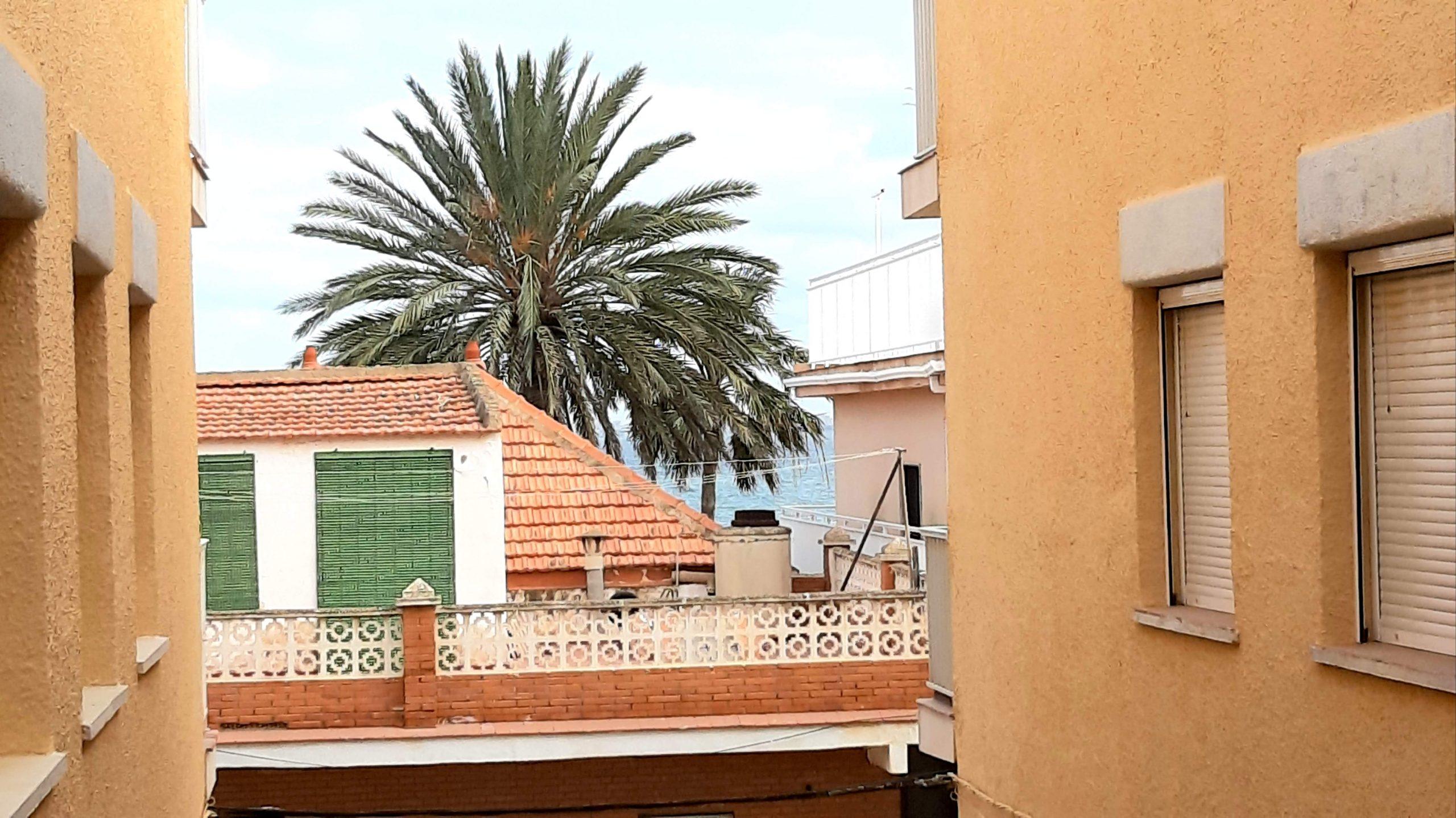 3 bedroom 1 bathroom Beach property-Los Nietos Beach
